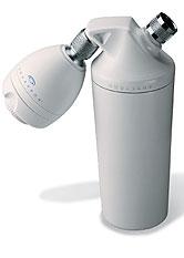 aquasana shower filter aq 4100 sale. Black Bedroom Furniture Sets. Home Design Ideas