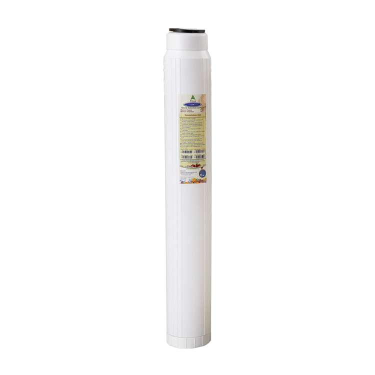Nitrate Water Filter Cartridge 20x2 5 Inch