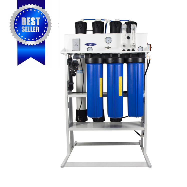 Commercial Reverse Osmosis System 7000 Gpd