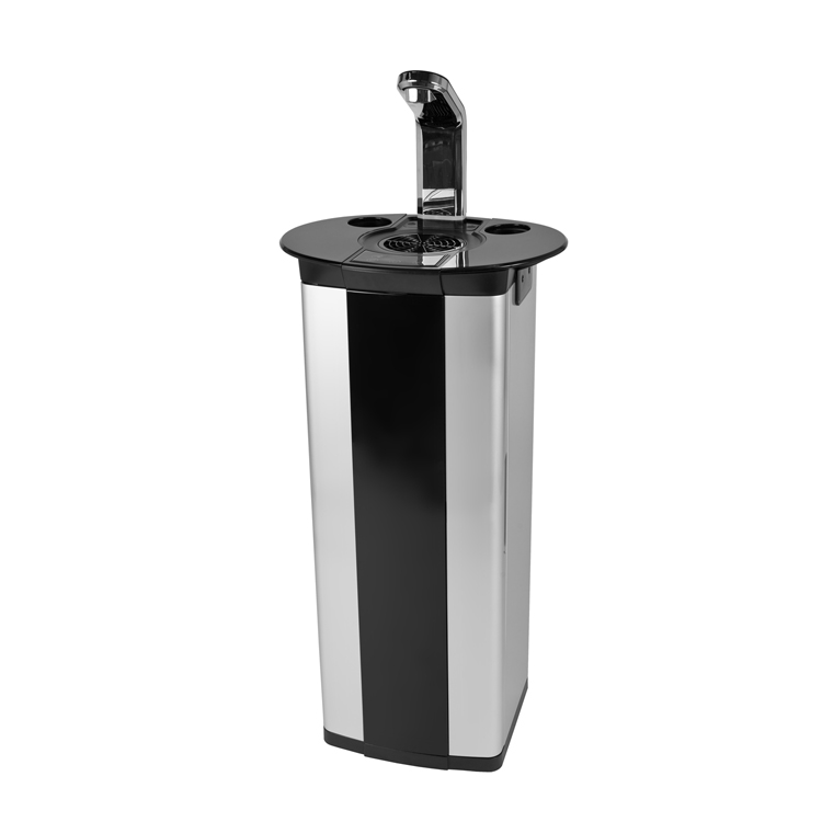 Fw 3000 Bottleless Water Cooler With 3 Stage Or Reverse