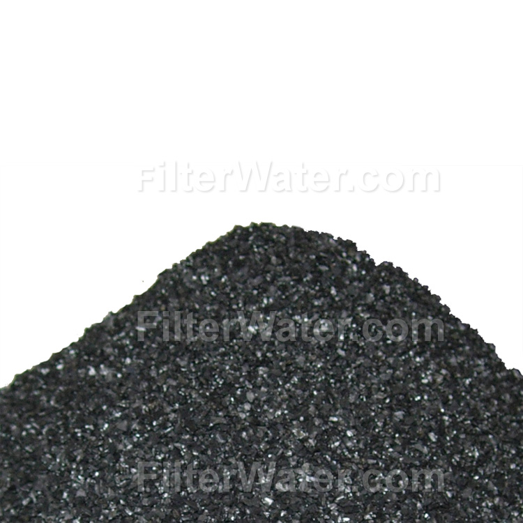 Catalytic Granular Activated Carbon Coconut Shell Media