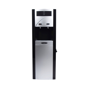 Turbo Floor Bottleless Water Cooler with UltraFiltration, CQE-WC-00906