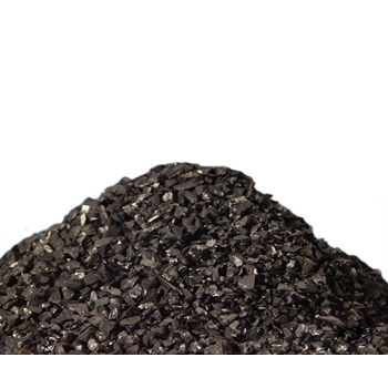 Coconut Shell Granulated Activated Carbon Media GAC 1 cu.ft., FM-GAC-01