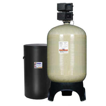 Industrial Water Softener System, 14 - 305 GPM, CQE-CO-02043
