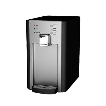 FW-PRO Water Cooler Countertop Hot And Cold Bottleless, FW-PRO