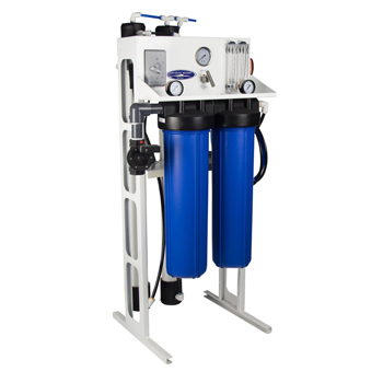 Commercial Reverse Osmosis System 1000 gpd, CQE-CO-02026