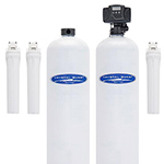 Eagle 4000A Whole House Filter and Water Conditioner