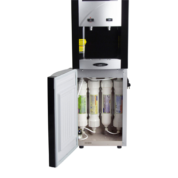 Turbo Office Bottleless Water Cooler With Ultrafiltration
