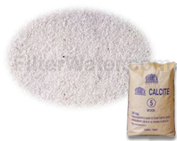 Acid Neutralizing Calcium Carbonate Media 1 cu.ft., FM-AN-01x1/2