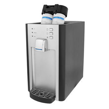 show picture 1 show picture 2 - Countertop Water Dispenser
