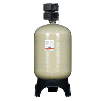 Commercial Turbidity Removal Water Filter System