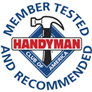 Handyman seal of Approval, well water test kit